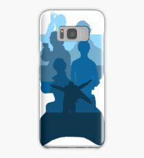 Sherlock ~  A Study to the Fall Samsung Galaxy Case/Skin