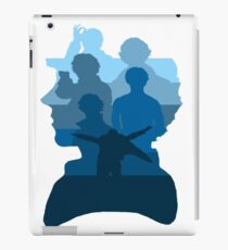 Sherlock ~  A Study to the Fall iPad Case/Skin