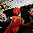 London Is Party Capital  by MarcW