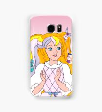 Lady Lovely Locks and the Pixietails - #2 - Tablet & Phone Cases Samsung Galaxy Case/Skin