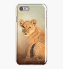 Youngster! iPhone Case/Skin