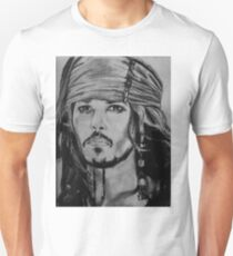 Pirates of the Caribbean Unisex T-Shirt