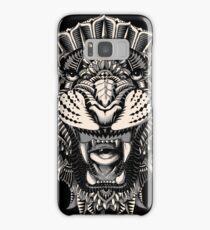 Eye of the Tiger Samsung Galaxy Case/Skin