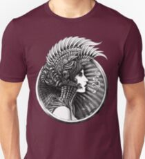 Valkyrie Unisex T-Shirt