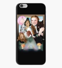 Wizard of Oz Poster iPhone Case