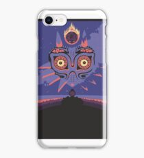 Moonfall iPhone Case/Skin