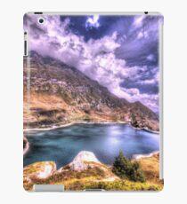 LAKE iPad Case/Skin