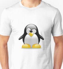 Tux penguin Unisex T-Shirt