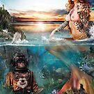 Mermaiden by Verne