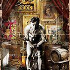 Houdini by Verne