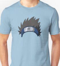 Konohamaru Sarutobi Unisex T-Shirt