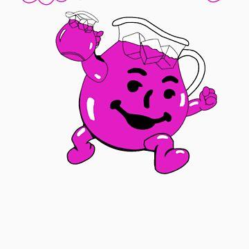 Grape Drank! by LiamNeesons