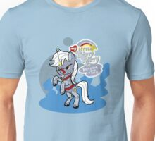 My Little Thirty Thirty Unisex T-Shirt