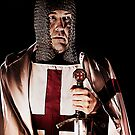 Founding of the Knights Templar by Darren Bailey LRPS