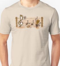 Make Music T-Shirt