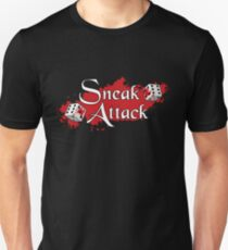 Sneak Attack T-Shirt