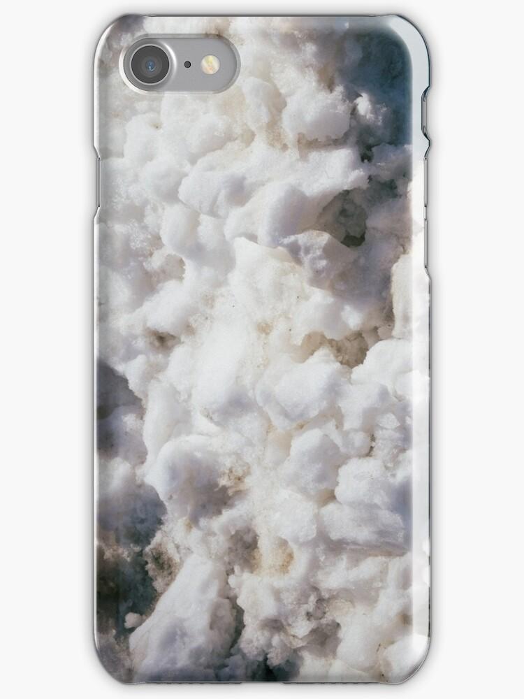 Get Snowy Phone Case by Dfeivor