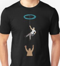 Glenn's Thinking with Portals T-Shirt