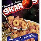 Dalek Breakfast by waltervinci