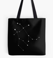 Constellation | Gemini Tote Bag