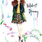Wildest Dream by jenniferlilya