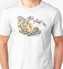 Migration time Unisex T-Shirt