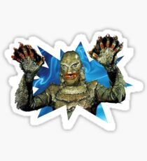 Creature Pop! Sticker