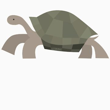 EXTINCT: Pinta Island Tortoise by bridge8