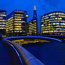 More London by George Parapadakis ARPS (monocotylidono)