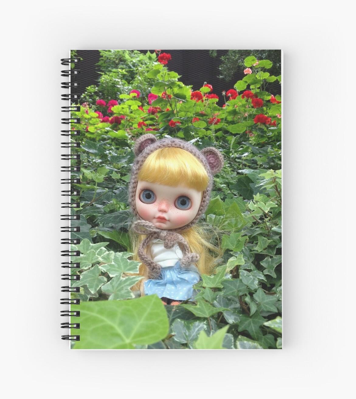 garden blythe by Happyblythes