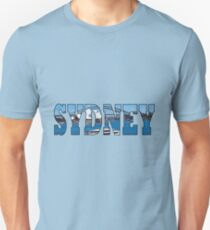 Sydney Slim Fit T-Shirt