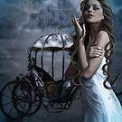 Snow Princess by Concetta Kilmer