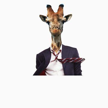 Giraffun by Richie91