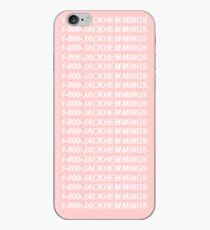 1-800-JACKHEMMINGS iPhone Case