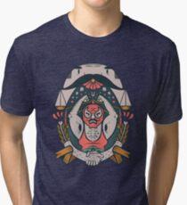 The Negotiator Tri-blend T-Shirt