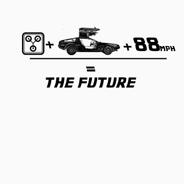 Future Formula by Richie91