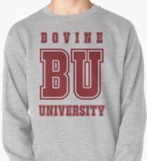 Bovine University - Simpsons Pullover