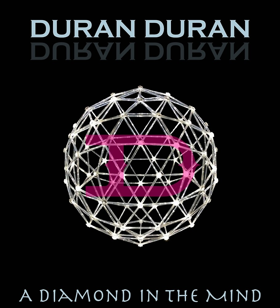 Duran Duran A Diamond In The Mind Album by trimo