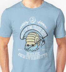 Helix Fossil University Unisex T-Shirt