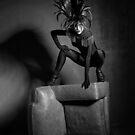 Ashley 11 by Greg Desiatov