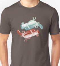 Detonator Unisex T-Shirt