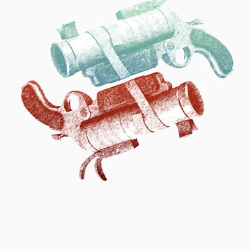 Detonator by Slothageddon