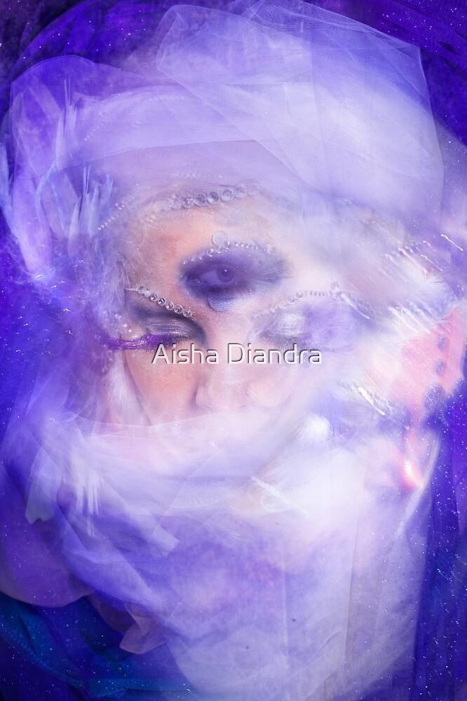 PSYCHE: Third Eye Chakra / Divine Child Archetype by Aisha Diandra