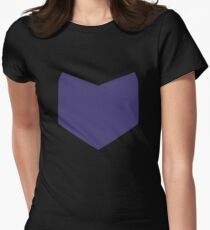Fletching Shirt Women's Fitted T-Shirt