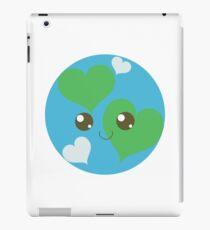 Precious Planet iPad Case/Skin