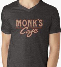 Monk's Cafe – Seinfeld, NY T-Shirt