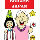 Biggins' Japan by letsrock