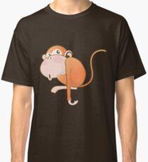 Funny Monkey Classic T-Shirt