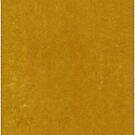 Hardback Mustard by SamKerwin