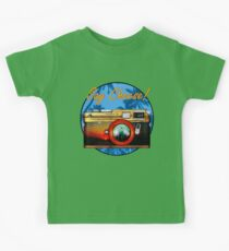 Say Cheese! Kids Clothes